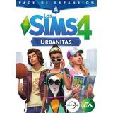 Los Sims 4 Urbanitas Dlc Digital Original Pc