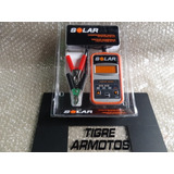Controlador Digital De Baterias 12 Volt Origen Usa.
