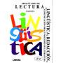 Prontuario De Lectura Linguistica Redaccion- Paredes/ Limusa
