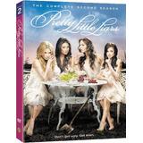 Pretty Little Liars ( Serie ) - Temporada 2 En Dvd Original