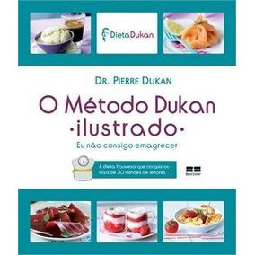 O Metodo Dunkan Ilustrado Livro Eu Nao Consigo Emagrecer