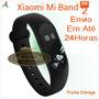 Xiaomi Mi Band2 Oled Smartband - Samsung S4 S5 S6 S7
