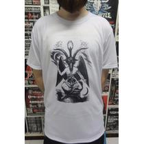 Camiseta Baphomet - Eliphas Levi Del