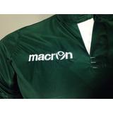 Camiseta Of.macron S. Wanderers 2016 Talla 3 Con Short