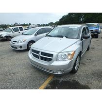 Dodge Caliber Sxt 2007 Chocado Se Vende Completo O En Partes