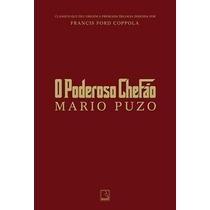Livro O Poderoso Chefão Mario Puzo