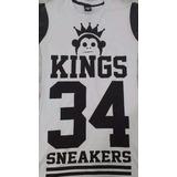 Vestidos Kings 34 Sneakers- Vestidos Lindos E Varias Cores