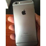 Iphone 6 16 Gb Desbloqueado De Fabrica