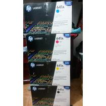 Toner 643a Hp Q5950a 5951a 5952a 5953a Impresora 4700 Orig