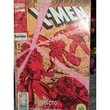 Comics Editorial Marvel,x Men Nº 4
