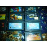 Game Boy Advance Tetris World Gba