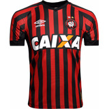 Camisa Atlético Paranaense Oficial Umbro 2015 Pronta Entrega