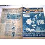 Revista Bj Boca Juniors Nro 112 Vs Independiente Empate Boye