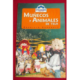 Muñecos Y Animales De Tela, Gabriela Caporale, Liquido,
