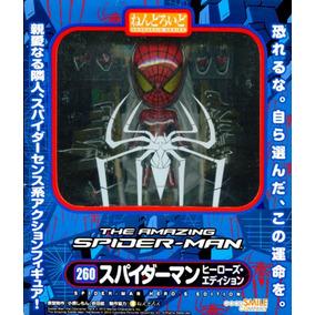 Figura Good Smile The Amazing Spider-man Hero