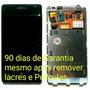 Tela Touch Display Lcd Nokia Lumia 800