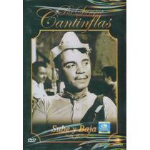 Sube Y Baja Colección Por Siempre Cantinflas