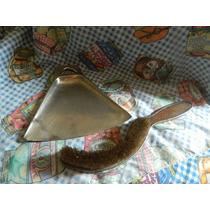 Miguero - Pala C/cepillo Cerda. Antiguedad De Servicio
