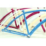 Cuadro De Bicicleta Playera 26
