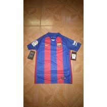 Jersey Fc Barcelona P/niño
