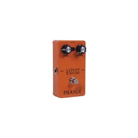 Pedal Phaser Axcess By Giannini