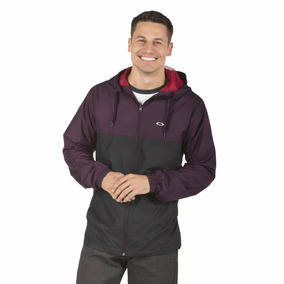 Oakley Foundation Windbreaker Jacket
