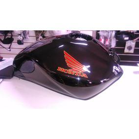 Tanque Combustível Moto Honda Cb600 Hornet 2008/2013 +frete