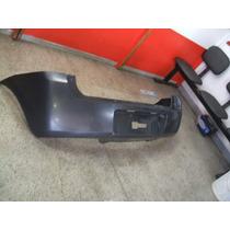 Para-choque Traseiro Meriva 2003 04 05 06 08 09 10 Original