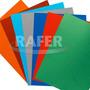 Tapas Encuadernacion Rafer (pp) A4 X 200 Unid +120 Espirales