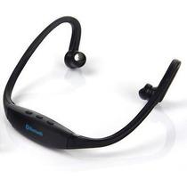 Audífonos Manos Libres Diadema Sd Fm Bluetooth 2.0 3 Colores