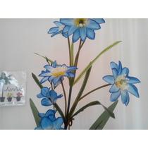 Flores Anturio Artificial Bonita