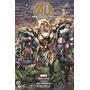 Age Of Ultron - Comic Inglés - Marvel - Mag