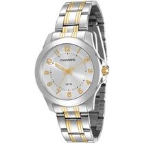Relógio Mondaine Feminino 78640lpmvba2.