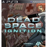 Dead Space Ignition - Digital Ps3
