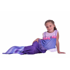 Disfraz Princesa Sofia Sirena Original New Toys Educando