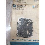 Peças Originais Para Motor Popa Yamaha Maryner 8 15 E 25hp