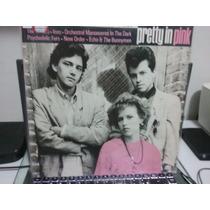 Lp Pretty In Pink -trilha Sonora