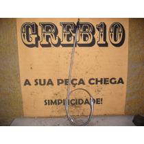 Cabo Freio De Mão C10 D10 (rodas) Novo Caminhonete Gm