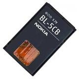 Bateria Nokia Bl5cb Original Celulares C2-01 C2-02 X2-01 N91