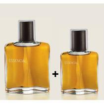 Natura | Essencial Deo Parfum - 100ml + 50ml - Original