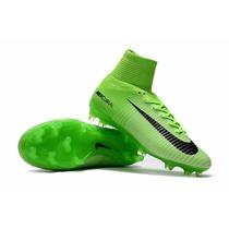 Chuteira Nike Mercurial Cr7 Superfly V - Edição Limitada Pro