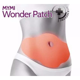 Emagrecedor Seca Barriga Wonder Patch Up Body Kit 5 Peças