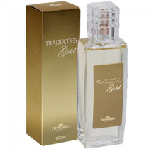 Perfume Hinode Traduções Gold 08 100ml Dolce & Cabana
