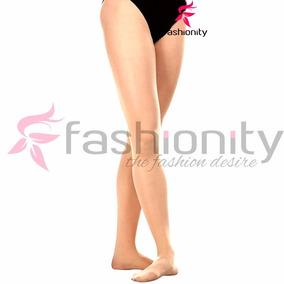 Pantimedias Gruesas Ballet Baile Edecanes * Envio Gratis