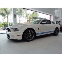 Mustang Shelby Svt 2011 950 Hp