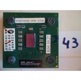 Processador Athlon 2.6 Ghz