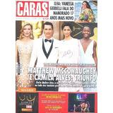 Caras 1061: Matthew Mccounaughey / Cate Blanchett / Rabina
