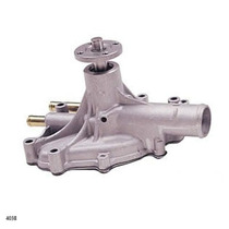 Bomba Agua Ford Mustang 5.0 Lts 1986 1987 1988 1989 / Gt Lx