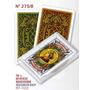 Naipe Español Fournier Nº 275 -50 Cartas Plastificadas