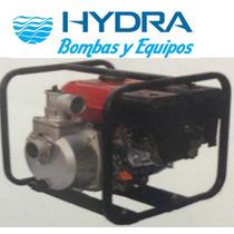 Bomba Autocebante Para Uso Agrícola 6.5 Hp